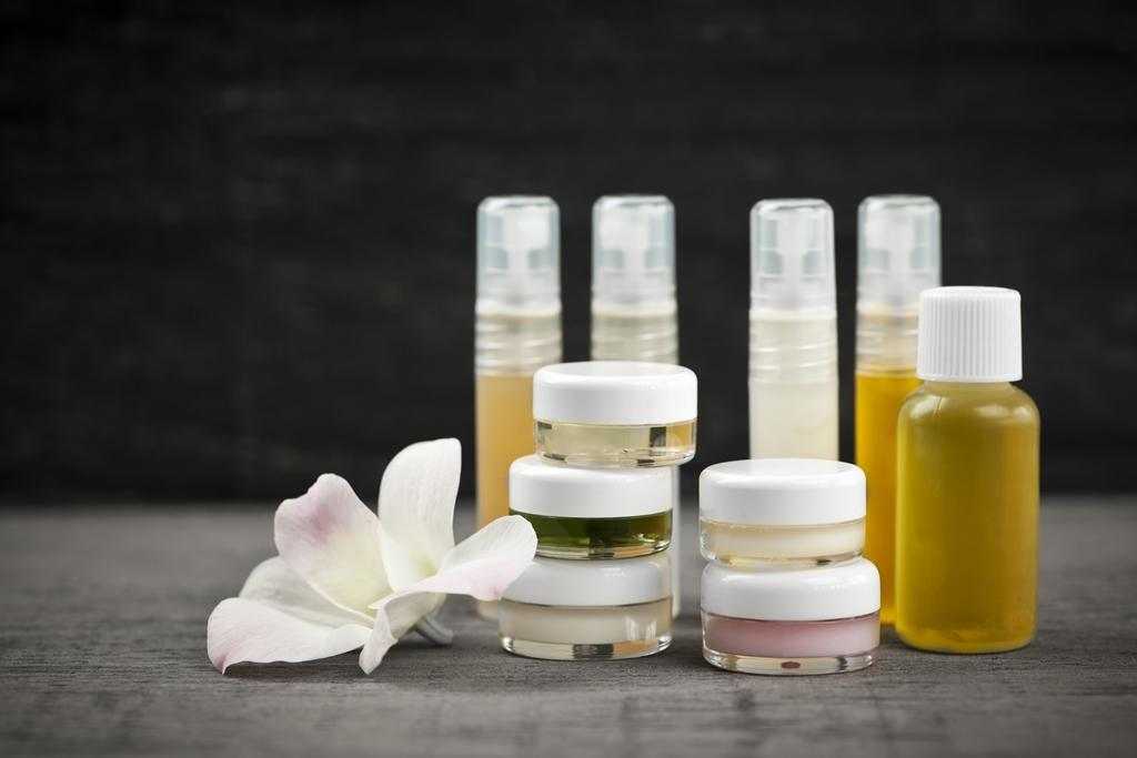 Obecně o vitaminech v kosmetice