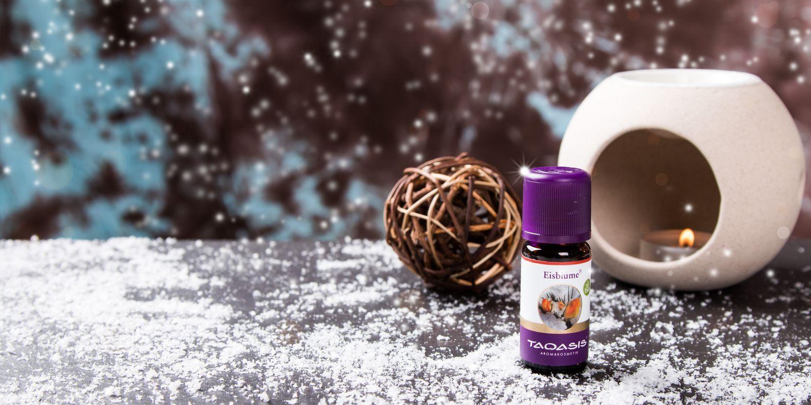 Co je aromaterapie a jak funguje?