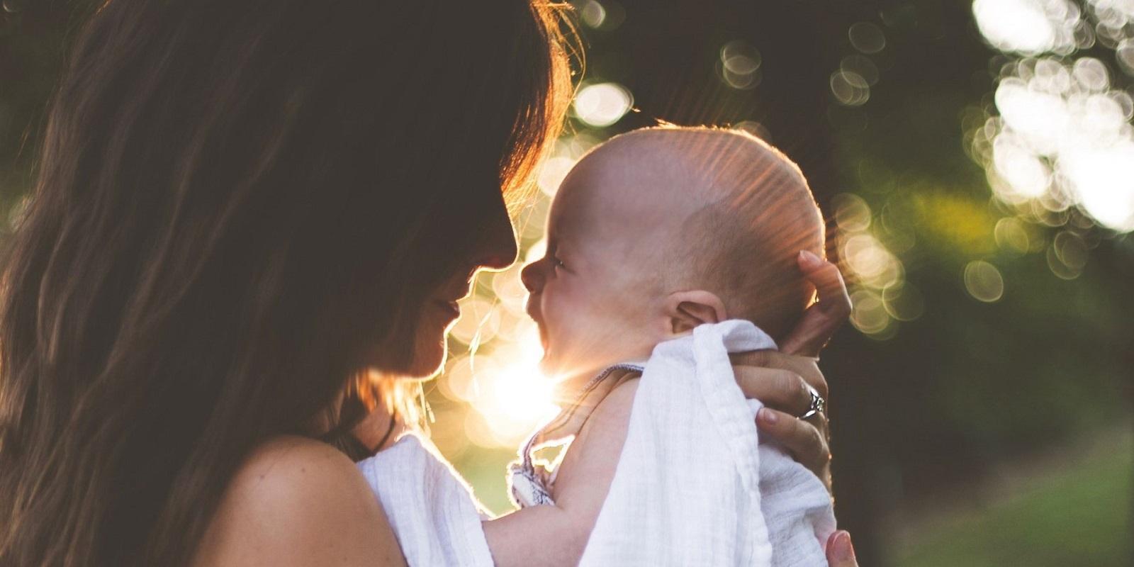 Z deníku BIOOO matky v přípravě: Ekologické přebalování