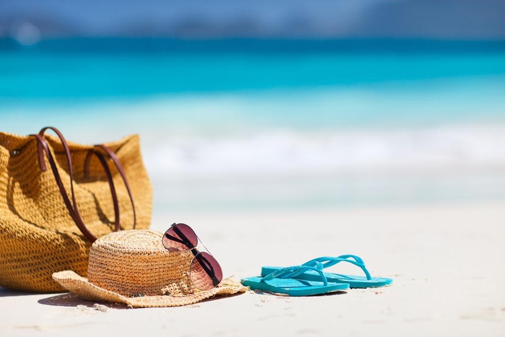 Zabalte své děti na dovolenou