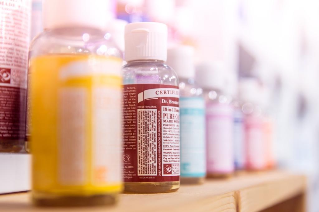 Zahoďte šampon - aneb No-poo snadno a rychle