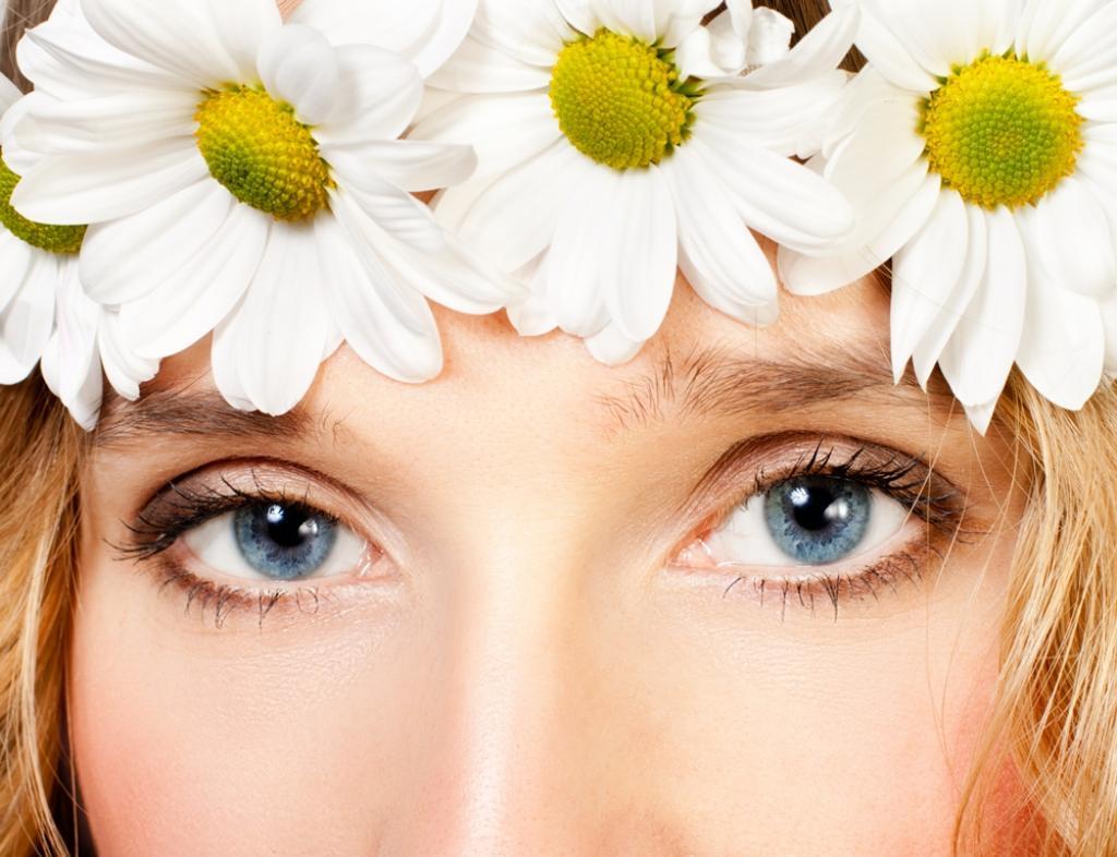 Zdravé oči