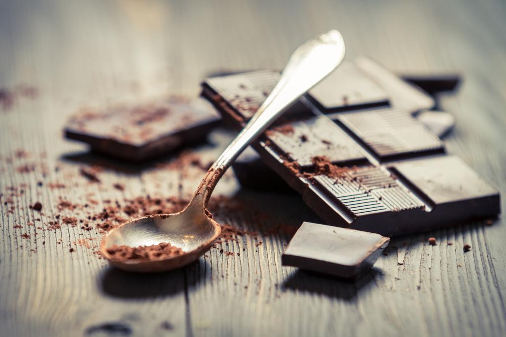 Čokoláda pro zdraví