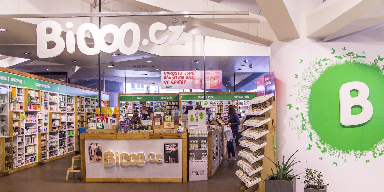Život v Biooo – Září 2017