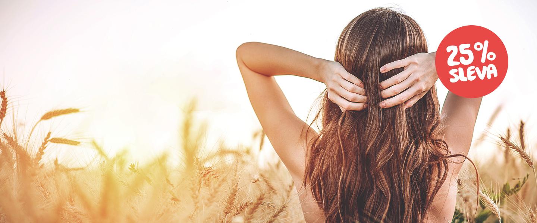 Barvy na vlasy Hairwonder