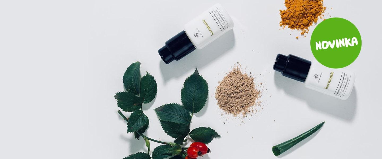 Česká bio kosmetika: Klara Rott
