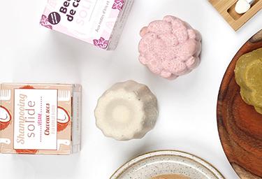 Nové značky nejen ze světa přírodní kosmetiky