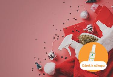 Vánoční úklid: Blýskněte se domovem jako ze škatulky