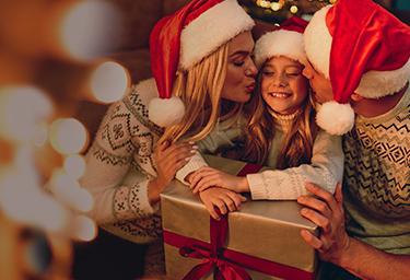 Vánoce u nás vyřešíte na pár kliknutí