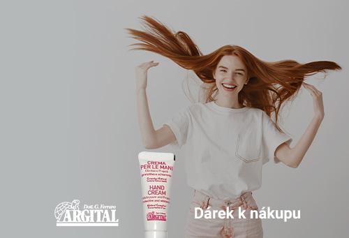 Přírodní péče pro všechny typy vlasů