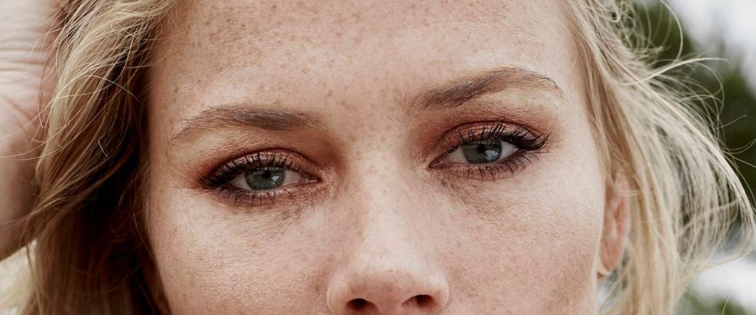Péče a dekorativka na oči a obočí