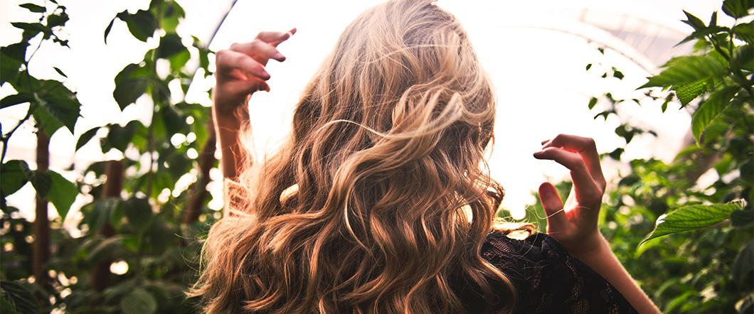 13% slevy na Hairwonder