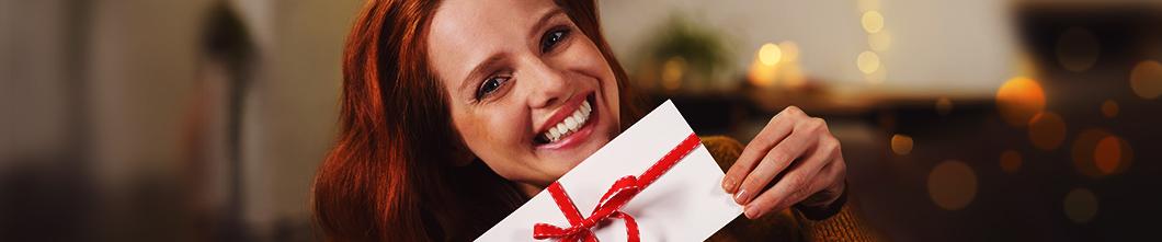 Dárkové vouchery aneb dokonalý dárek