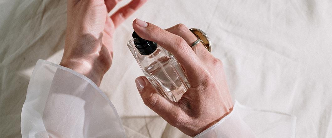 Sleva až 25 % na osvěžující parfémy