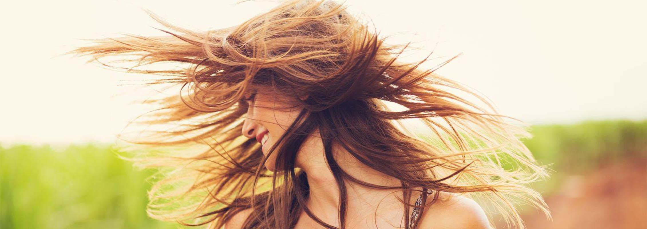 Péče o vlasy s až 20% slevou