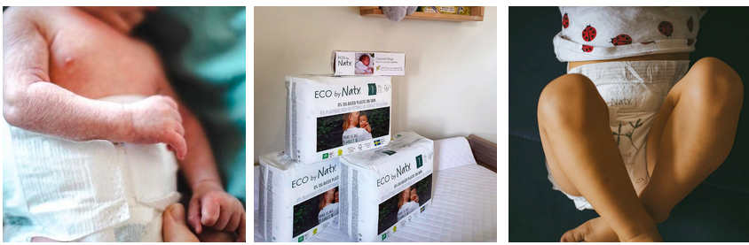 Eco by Naty s 10% slevou