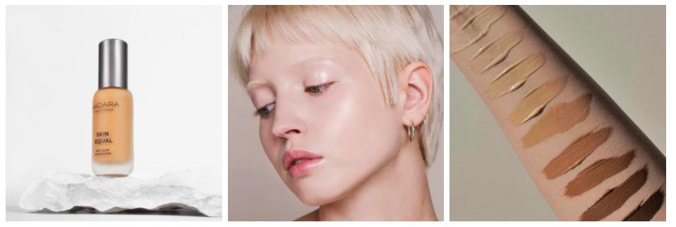 Řeknětě pápá nedokonalostem s makeupy a CC krémy