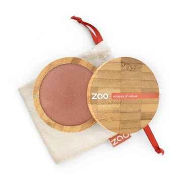 ZAO Minerální bronzer 345 Red Copper 15 g bambusový obal