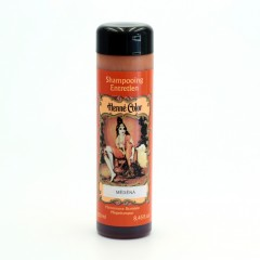 Henné Color Šampon henna Měděná 250 ml