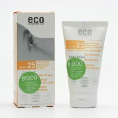 Eco Cosmetics Ochranný sluneční krém SPF 25 75 ml