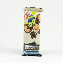 Chimpanzee Tyčinka Yippee Bar Chocolate - Almonds 35 g