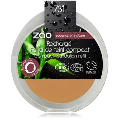 ZAO Kompaktní make-up 731 Apricot 6 g náplň