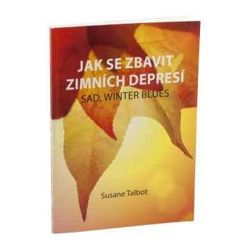 ostatní Jak se zbavit zimních depresí, Susane Talbot 159 stran