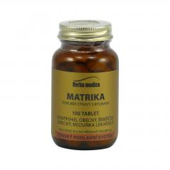 Herba Medica Matrika 100 ks (tablet), 50 g