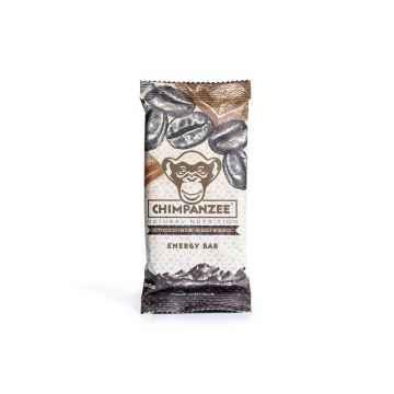 Chimpanzee Tyčinka Energy Chocolate - Espresso 55 g