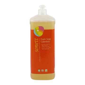Sonett Pěnivé mýdlo pro děti s měsíčkem 1 l