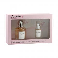Acorelle Parfémová voda Orchidej, dárkový set 50 ml + 10 ml ZDARMA
