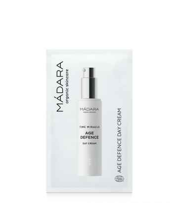MÁDARA Anti-age denní krém, Time Miracle 1,5 ml