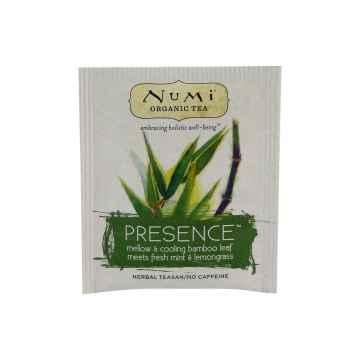 Numi Bylinný čaj Presence 1 ks, 2,4 g