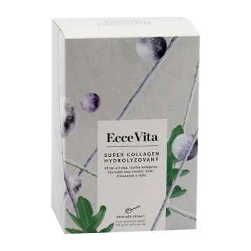 Ecce Vita Super collagen mix 30 ks, 150 g