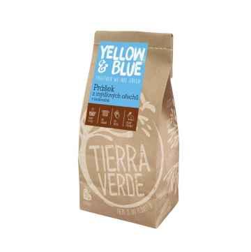 Yellow and Blue Prášek z mýdlových ořechů 500 g sáček