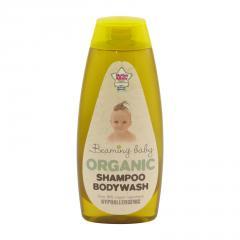 Beaming baby Dětský šampon a tělové mýdlo 250 ml