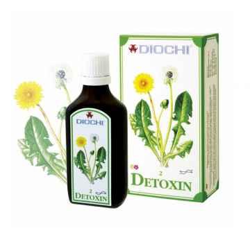 Diochi Detoxin 50 ml