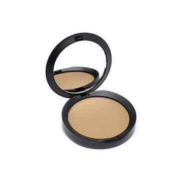 puroBIO cosmetics Kompaktní bronzer matující 01 9 g