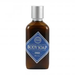 Sportique Tělové mýdlo Unisex 200 ml