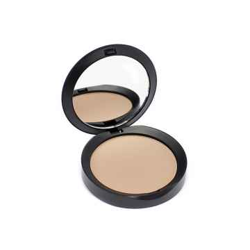 puroBIO cosmetics Kompaktní bronzer třpytivý 03 9 g