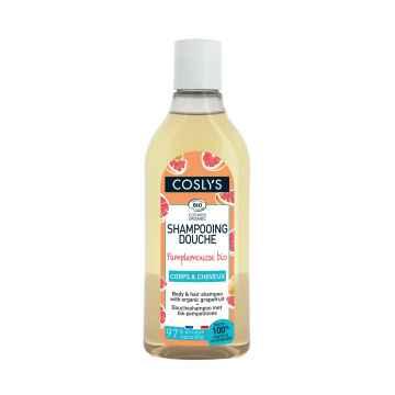 Coslys Sprchový šampon bez mýdla grep 250 ml