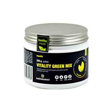 Balíček zdraví Vitality green mix, bio 250 g