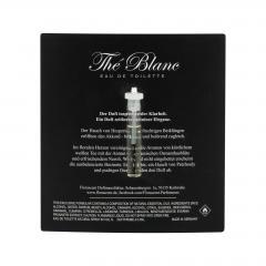 Florascent Toaletní voda Thé Blanc, Aqua Aromatica 0,5 ml