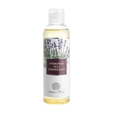 Nobilis Tilia Hydrofilní olej levandulový 200 ml