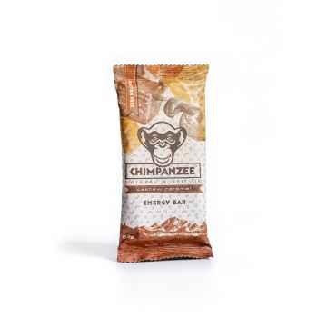 Chimpanzee Tyčinka Energy Cashew Caramel bar 55 g