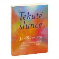 ostatní Tekuté slunce, Jan Kusmirek 213 stran
