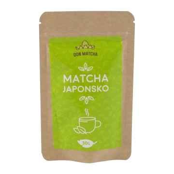 Don Matcha Zelený čaj Matcha Ceremony 30 g