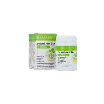 Hloubková hygiena kůže Zubní prášek 1, očišťující 50 g