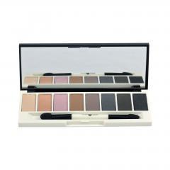 Lily Lolo Mineral Cosmetics Paletka očních stínů Smoke & Mirrors 8 g