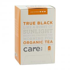 Care Tea Černý čaj True Black 18 ks, 36 g